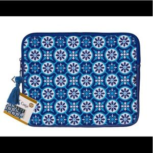 Simply Southern Paisley Tablet/Chromebook Cases